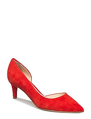SC2421 - RED