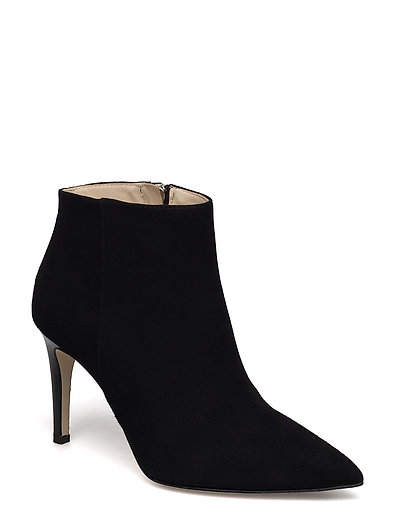Pointed Bootlet High Heel