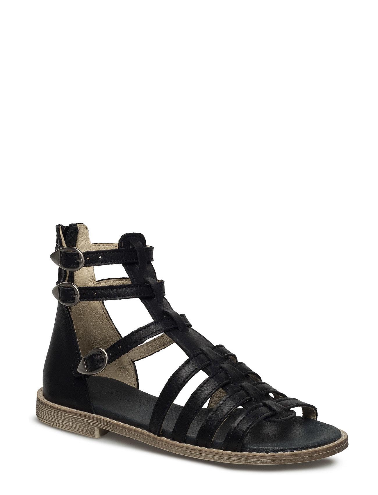 Ecological gladiator sandal, super soft sole fra arauto rap fra boozt.com dk