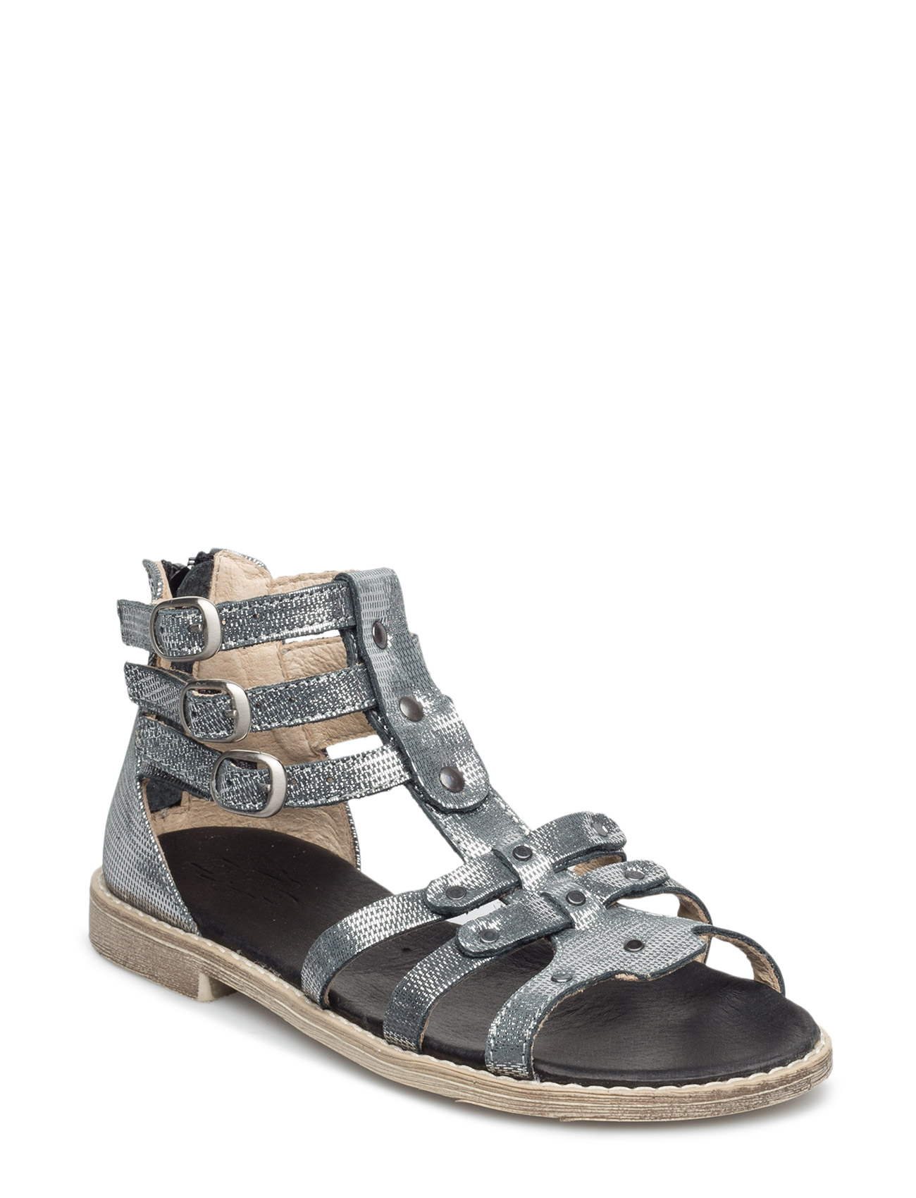 Ecological Open Retro Sandal With Super Soft Sole Arauto RAP Sandaler til Børn i