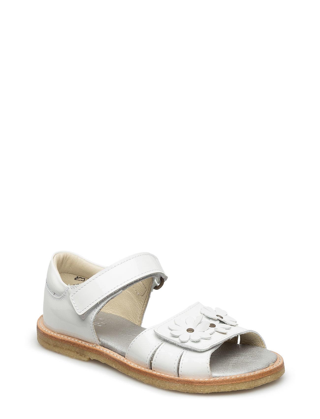 arauto rap Ecological open sandal, wide width fra boozt.com dk