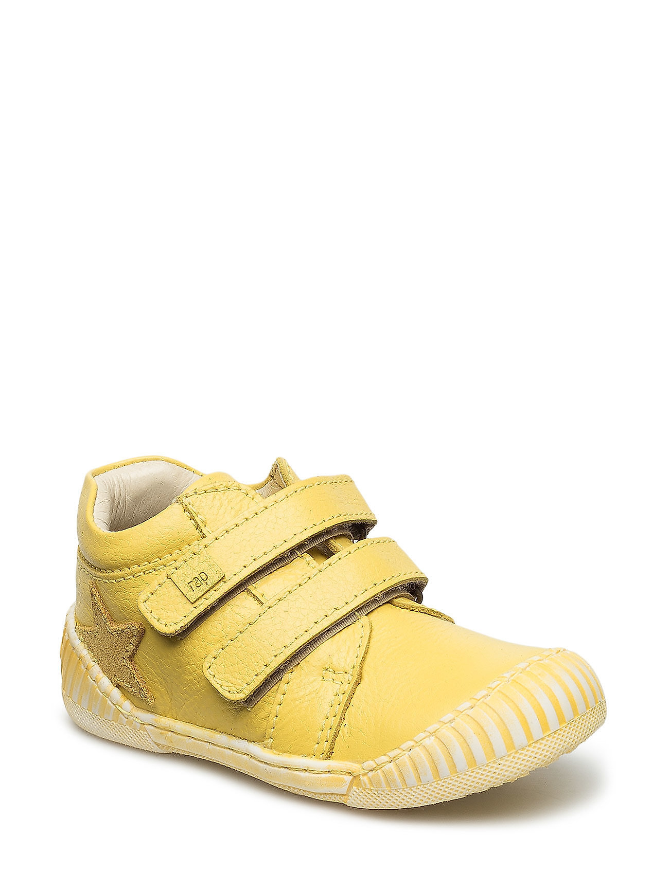 96da9e9a2a8 Ecological Low Boot, Soft Leather, Medium Fit Arauto RAP Sko & Sneakers til  Børn