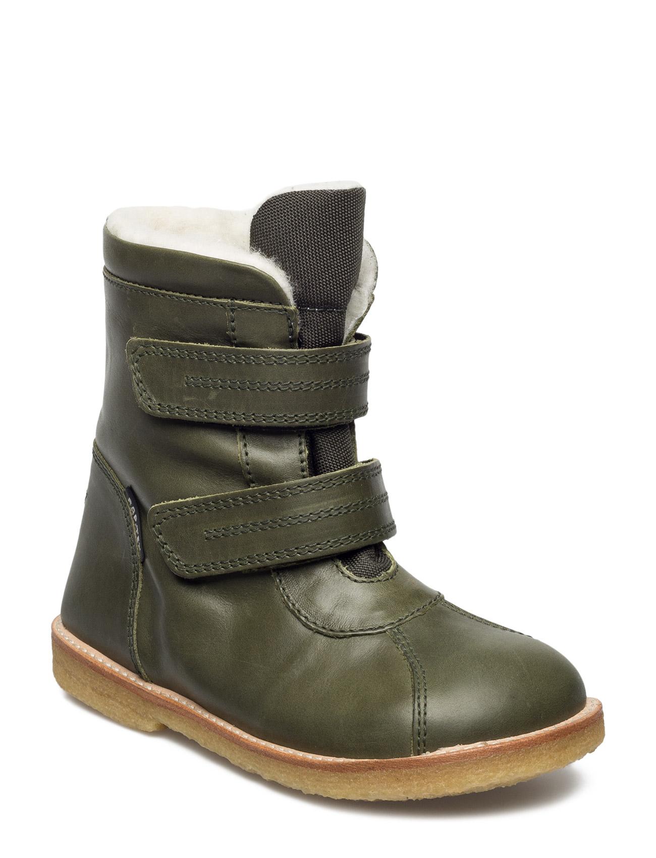 316cf63faf16 Tex Boot With Velcro Arauto RAP Støvler til Børn i