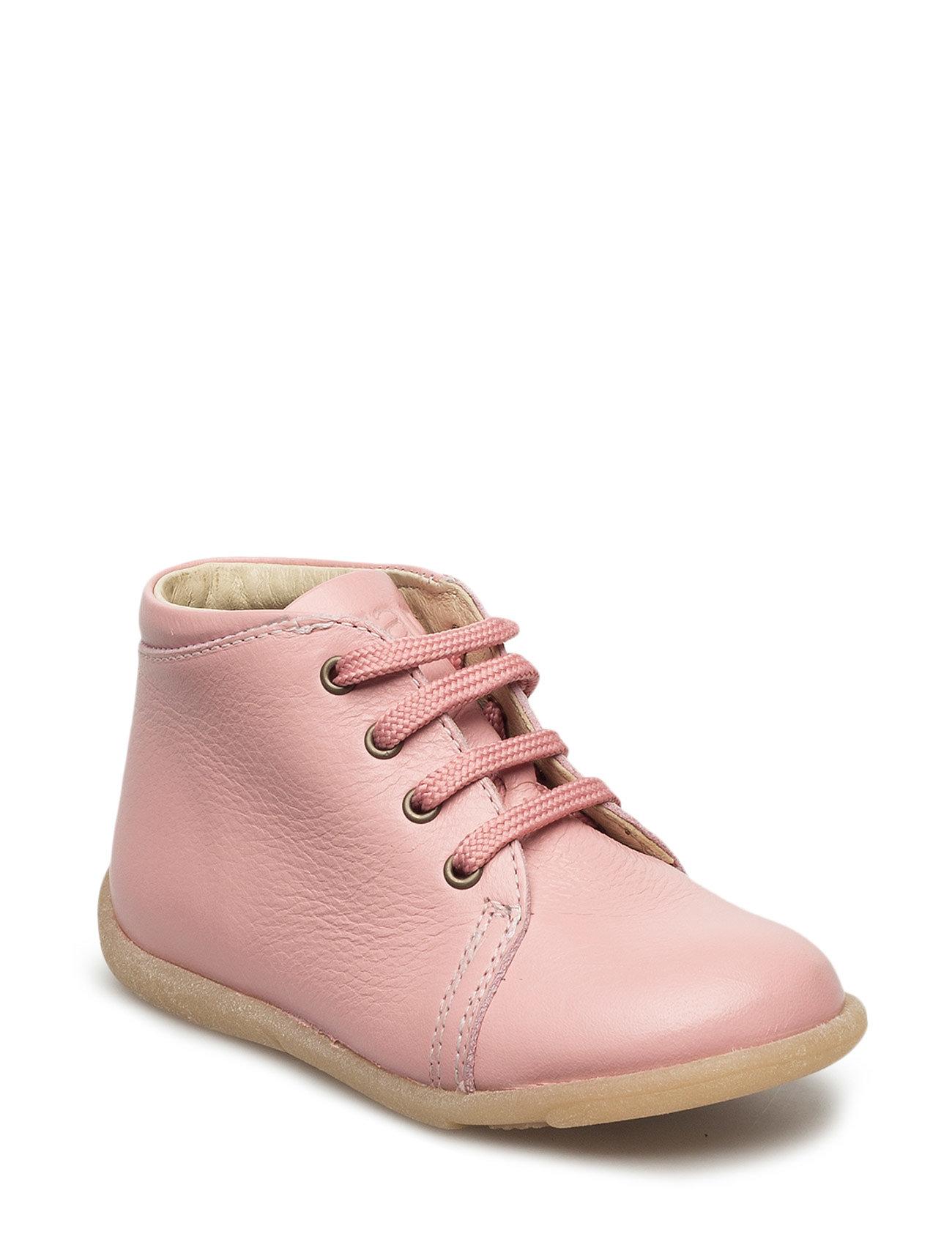 Ecological Hand Made Low Boot Arauto RAP Sko & Sneakers til Børn i