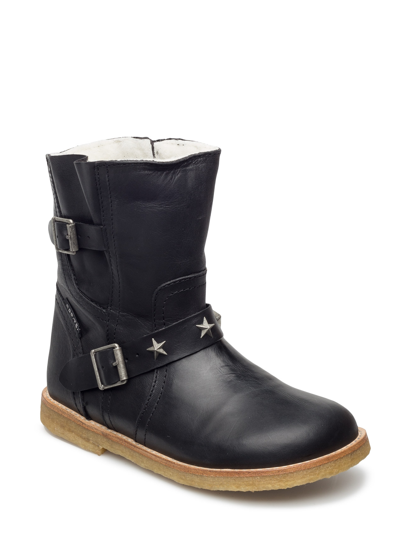 Tex Boot With Zip Arauto RAP Stövlar