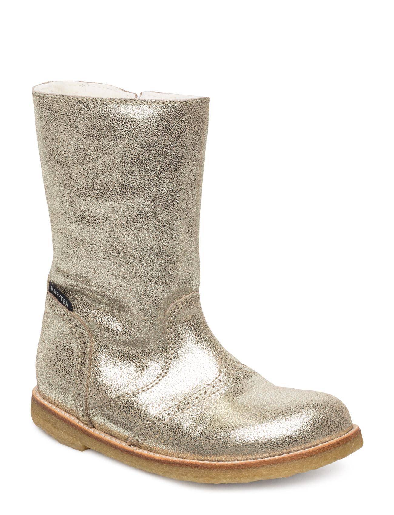 Tex Boot With Zip Arauto RAP Støvler til Børn i