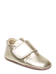 ECOLOGICAL HAND MADE Baby Shoe - 02-CHAMP