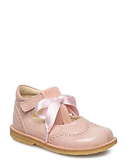 ECOLOGICAL HAND MADE Shoe - 06-PAT NUDE