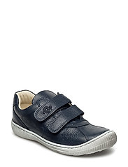 ECOLOGICAL HAND MADE Sport Shoe, Medium fit - 30-NAVY