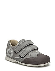 ECOLOGICAL HAND MADE Sneaker - 07-L. GREY