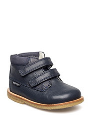 Tex Boot with velcro - 23-NAVY