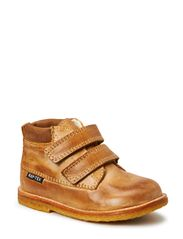 Tex Boot with velcro - NATURAL