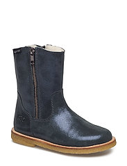 ECOLOGICAL HAND MADE Water proof Low Boot - 14-GREY FANTASY
