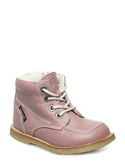 ECOLOGICAL Water proof Low Boot - 19-PINK