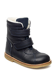 Tex Boot with velcro - 44-NAVY