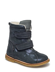 Tex Boot with velcro - 52-GREY FANTASY