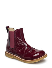 ECOLOGICAL HAND MADE Water proof Boot - 07-BORDO PATENT