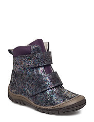 ECOLOGICAL HAND MADE Water proof Boot - 09-MULTIFANTASY