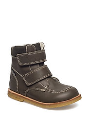 ECOLOGICAL HAND MADE Water proof Low Boot - 11-BOSCO