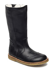 ECOLOGICAL Water proof High Boot - 24-BLACK