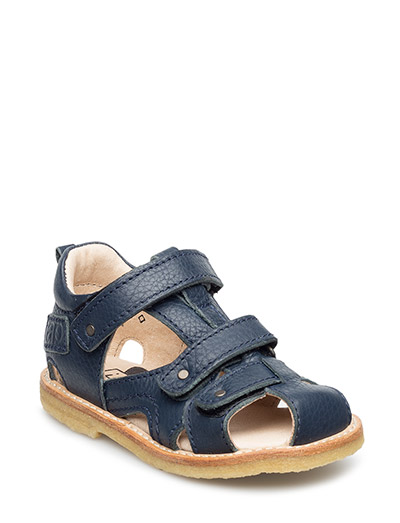 Ecological Closed Sandal, Narrow Fit