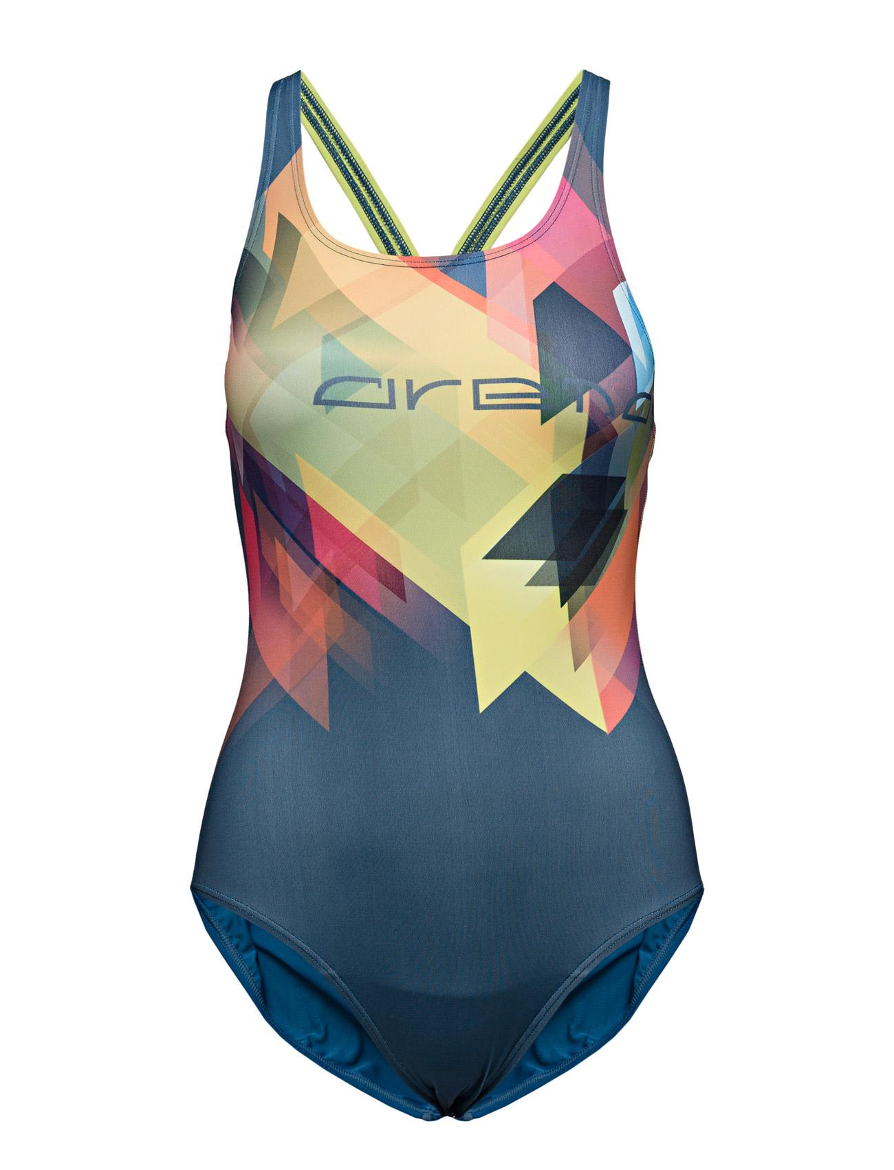 W Silkeborg One Piece Arena Sports badetøj til Kvinder i