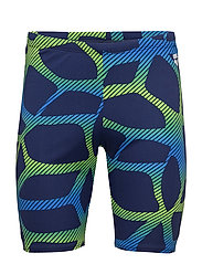 M SPIDER JAMMER - 706-NAVY-LEAF