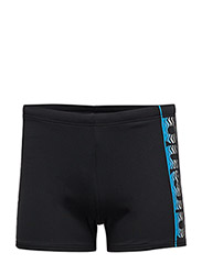 M FLOATER SHORT - BLACK,TURQUOISE