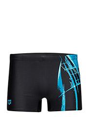 M BACKJUMP SHORT - BLACK,TURQUOISE