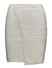 Suki Knit - LT GREY