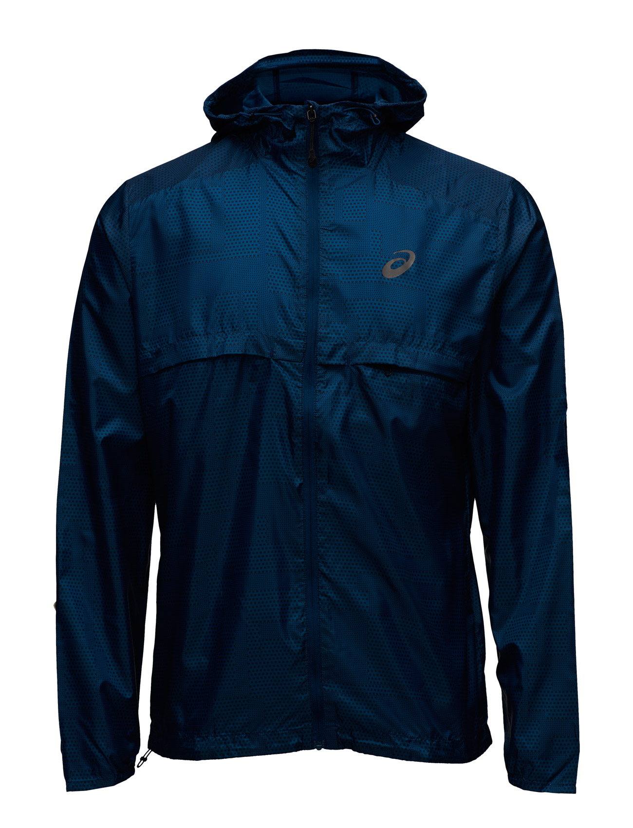 129931-FuzexåÊPackable Jacket Asics Sportsjakker til Mænd i