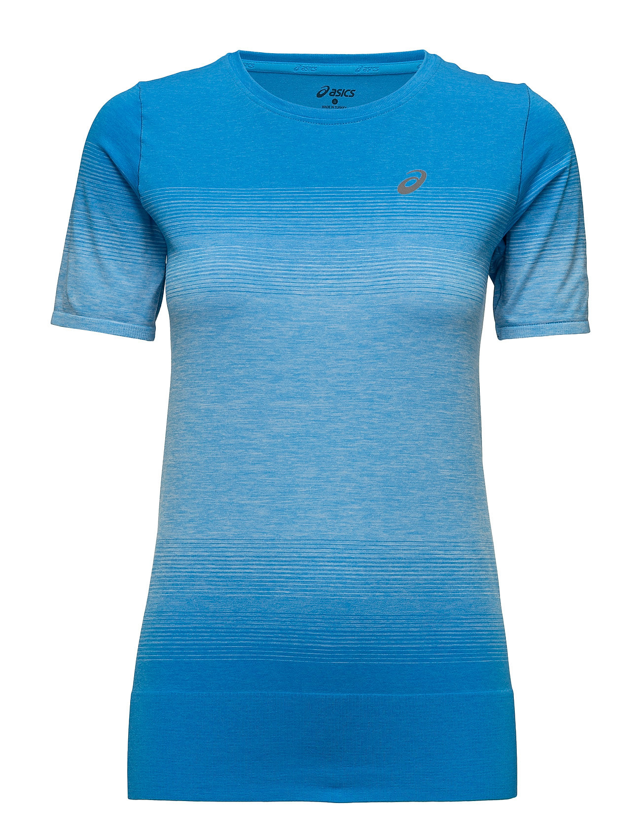Fuzex Seamless Ss Asics Løbe t-shirts til Damer i