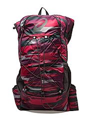LIGHTWEIGHT RUNNING BACKPACK - IMPULSE COSMO PINK