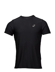 SS TOP - PERFORMANCE BLACK