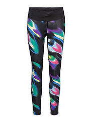 fuzeX 7/8 TIGHT - SEA WAVE BLACK