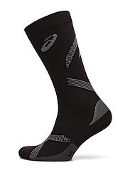 LB COMPRESSION SOCK - PERFORMANCE BLACK