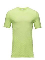 SEAMLESS SS TOP - ENERGY GREEN
