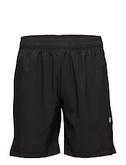 7 IN SLIT SHORT - PERFORMANCE BLACK