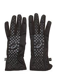 WINTER PERFORMANCE GLOVES - PERFORMANCE BLACK