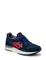 GEL-LYTE V - NAVY/BURGUNDY
