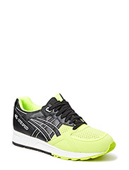 GEL-LYTE SPEED - SAFETY YELLOW / BLACK