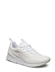 GEL-LYTE RUNNER - WHITE/WHITE