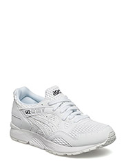 GEL-LYTE V - WHITE/WHITE