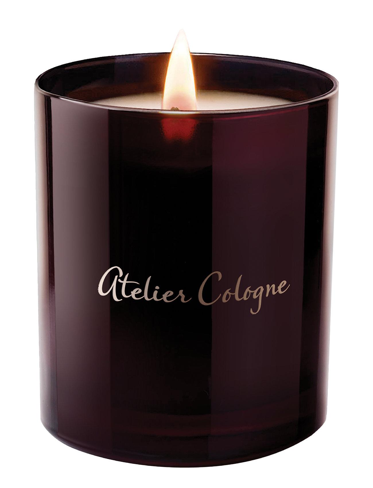 atelier cologne – Vetiver fatal candle 190 gr på boozt.com dk