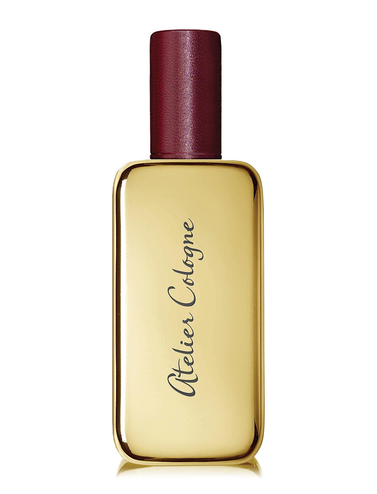 Gold leather edc 30 ml fra atelier cologne på boozt.com dk