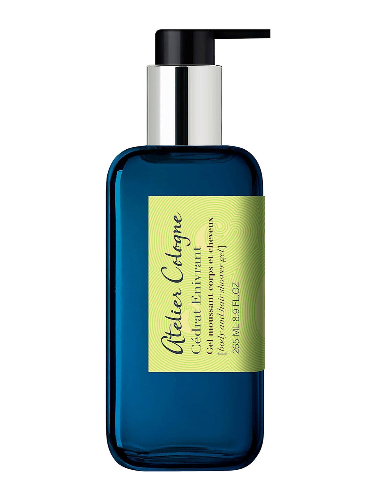 Cã‰drat enivrant body & hair shampoo 265 fra atelier cologne på boozt.com dk