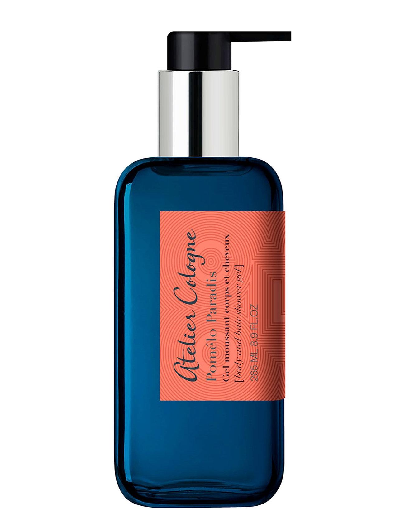atelier cologne – Pomã‰lo paradis body & hair shampoo 265 m fra boozt.com dk