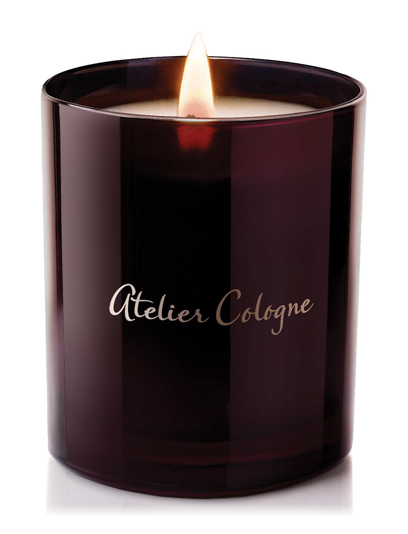 atelier cologne – Bergamote soleil candle 190 gr på boozt.com dk