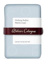 OOLANG INFINI SOAP 200 GR - CLEAR
