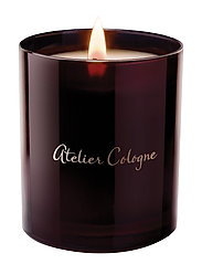 VETIVER FATAL CANDLE 190 GR - NO COLOUR